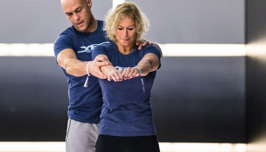 your physical coach - partner programma