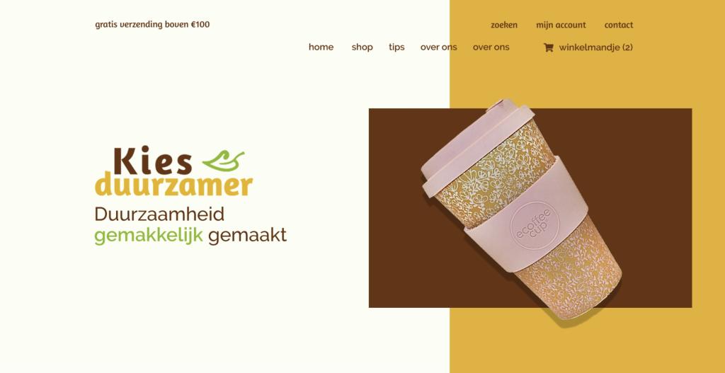 Kiesduurzamer.nl